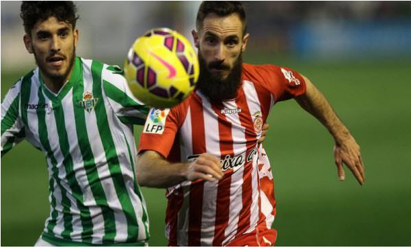 Nhận định bóng đá Girona vs Real Betis 03h00, ngày 28/09