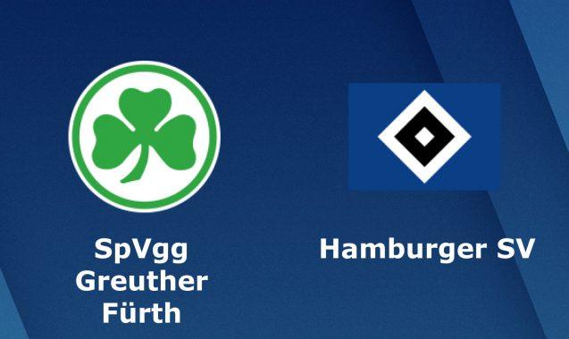 Nhận định bóng đá Greuther Furth vs Hamburger 01h30, ngày 28/09
