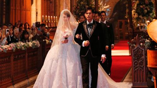 Nằm mơ thấy đám cưới là điềm lành hay dữ, đánh con gì chắc ăn nhất?