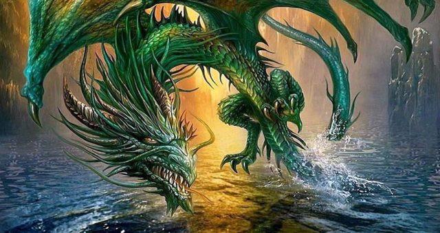 Nằm mơ thấy rồng là điềm lành hay dữ, đánh con gì chắc ăn nhất?