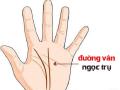 6 kiểu bàn tay nhận biết phụ nữ giàu sang, vận mệnh phú quý