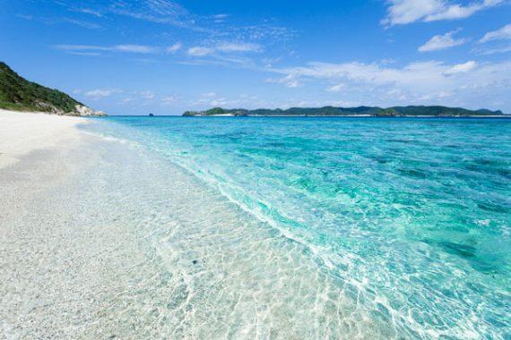 Mơ thấy biển có ý nghĩa gì? dự báo điềm gì sắp xảy đến với bạn