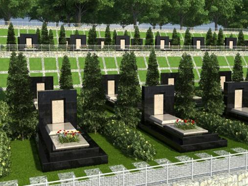 Mơ thấy mộ có ý nghĩa gì? điềm báo điều gì sắp xảy đến?