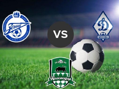 Soi kèo Zenit vs Dinamo Moscow, 1h00 ngày 25/04
