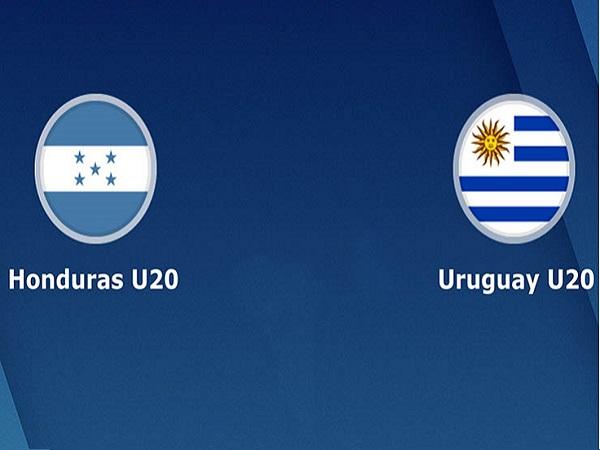 Soi kèo U20 Honduras vs U20 Uruguay, 23h ngày 27/05