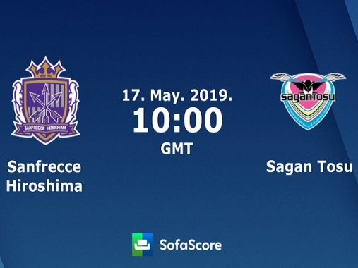 Nhận định Sanfrecce Hiroshima vs Sagan Tosu, 17h00 ngày 17/05