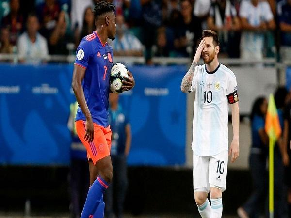 Nhận định Argentina vs Paraguay, 07h30 ngày 20/6