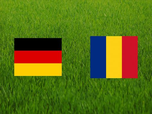 Dự đoán U21 Đức vs U21 Romania, 23h ngày 27/6