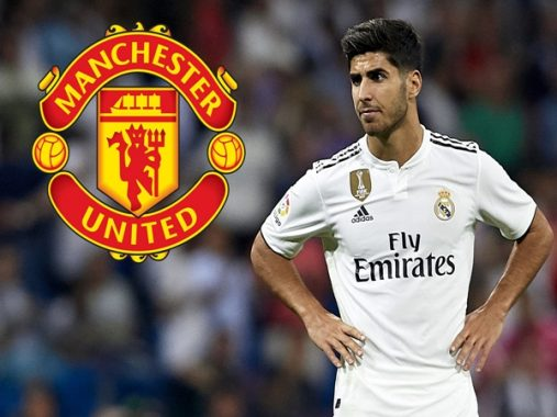 Tin chuyển nhượng ngày 22/7 : Real Madrid từ chối 6 lời đề nghị vì Asensio