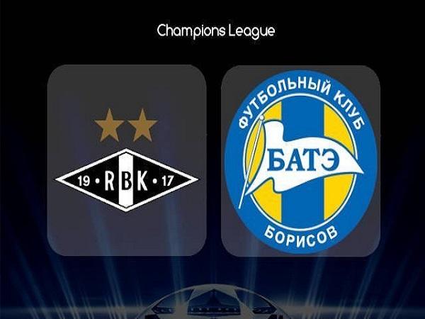 Nhận định Rosenborg vs BATE Borisov, 0h00 ngày 1/08