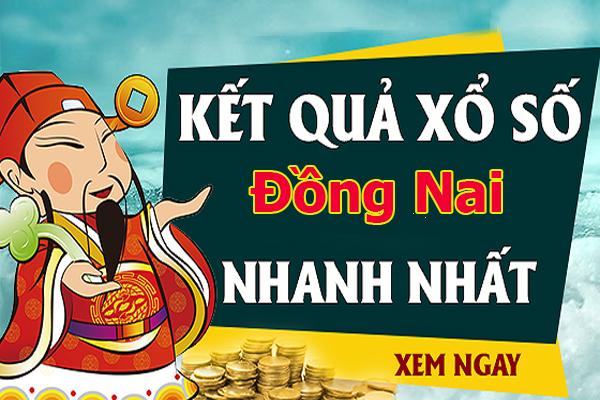 Soi cầu kết quả XS Đồng Nai Vip ngày 31/07/2019