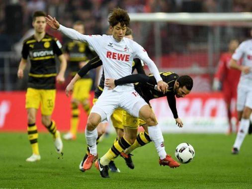 Nhận định FC Koln vs Borussia Dortmund 1h30 ngày 24/8