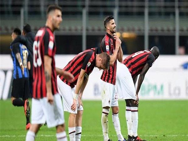 Tháng 9 diễn ra thuận lợi với AC Milan