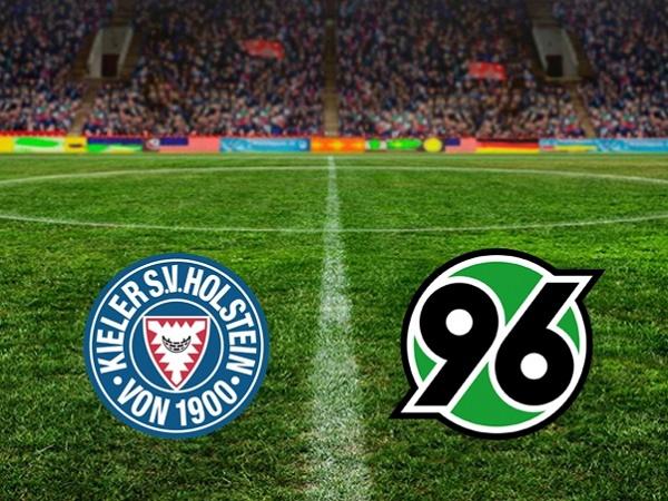 Nhận định kèo Holstein Kiel vs Hannover 23h30, 20/09 (Hạng 2 Đức)