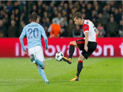 Nhận định tỷ lệ trận Feyenoord vs Porto (23h55 ngày 3/10)
