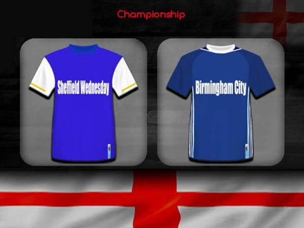 Nhận định Sheffield Wed vs Birmingham, 2h45 ngày 28/11