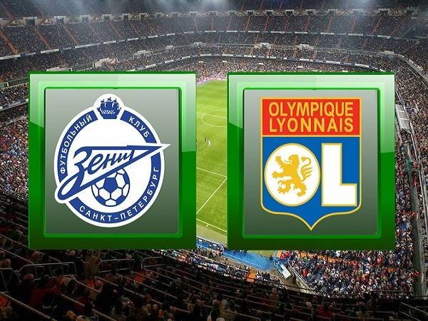Nhận định Zenit vs Lyon, 0h55 ngày 28/11