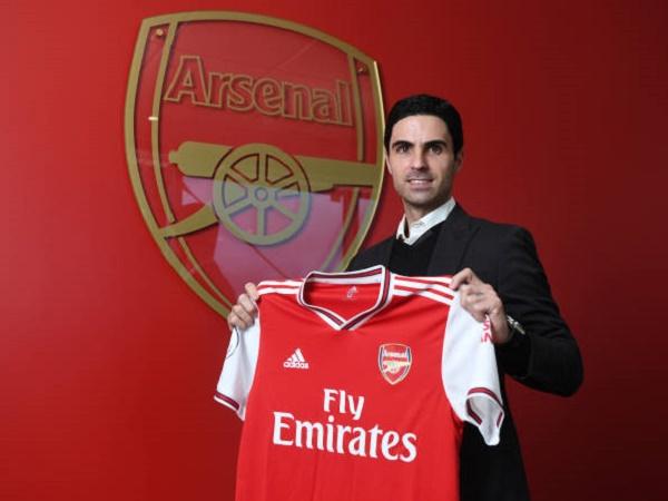 Lộ lý do Arteta rời Man City để dẫn dắt Arsenal