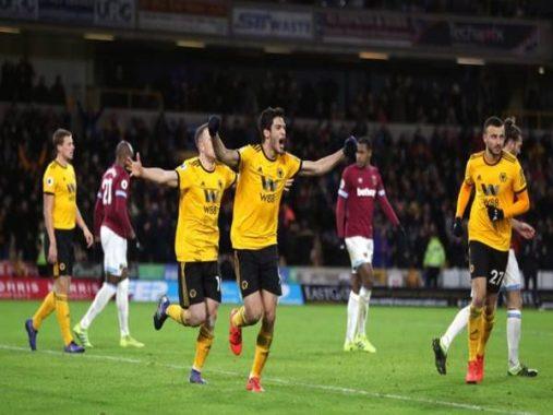 Nhận định kèo Châu Á Wolves vs West Ham (2h30 ngày 5/12)