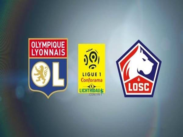 Nhận định Lyon vs Lille 3h05 ngày 4/12