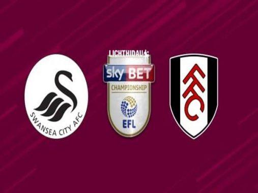 Nhận định Fulham vs Swansea, 02h45 ngày 27/2 : Sân nhà mất thiêng