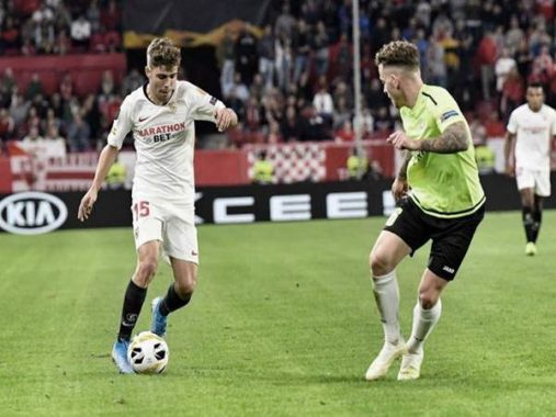 Nhận định kèo tài xỉu CFR Cluj vs Sevilla (00h55 ngày 21/2)