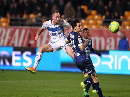 Nhận định kèo Tài xỉu Troyes vs Auxerre (2h45 ngày 25/2)