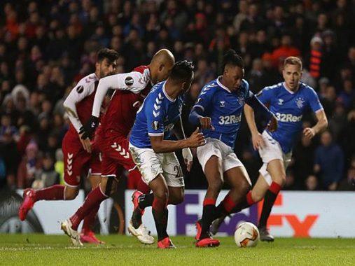 Nhận định tỷ lệ Sporting Braga vs Rangers (00h00 ngày 27/2)