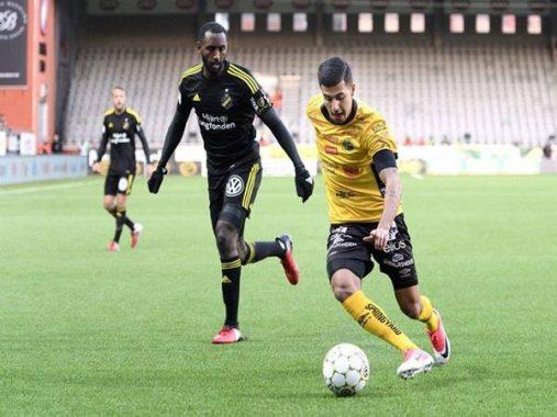 Nhận định tỷ lệ Elfsborg vs Halmstads (20h00 ngày 28/3)