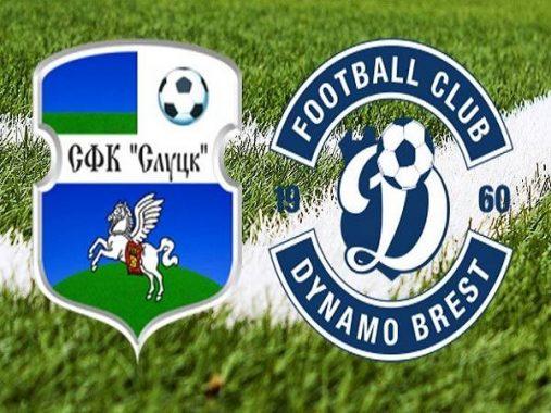 Nhận định kèo Slutsk vs Dinamo Brest, 17h00 ngày 28/03
