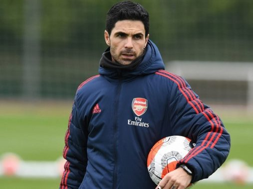Tin bóng đá 20/3: Arsenal báo tin mừng về HLV Arteta