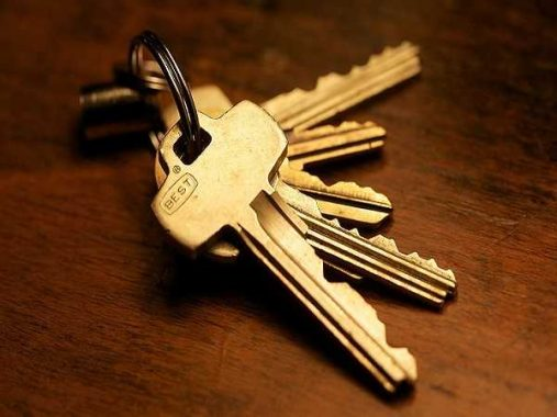 Nằm mơ thấy chìa khóa đánh con gì? Ý nghĩa giấc mơ