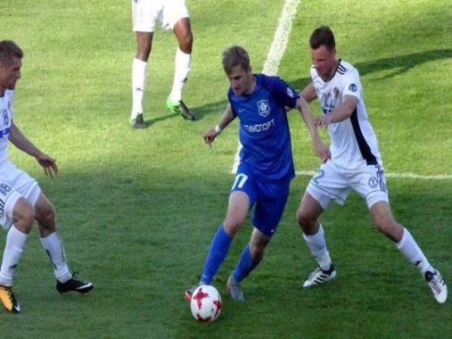 Nhận định trận đấu FC Slutsk vs FC Vitebsk (18h00 ngày 11/4)