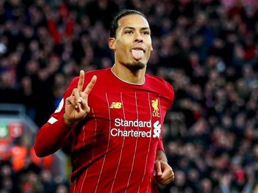 Tin Liverpool 1/4: Van Dijk tiết lộ đối thủ khó nhằn nhất sự nghiệp