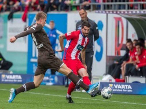 Nhận định bóng đá St Pauli vs Heidenheimer (23h30 ngày 27/5)
