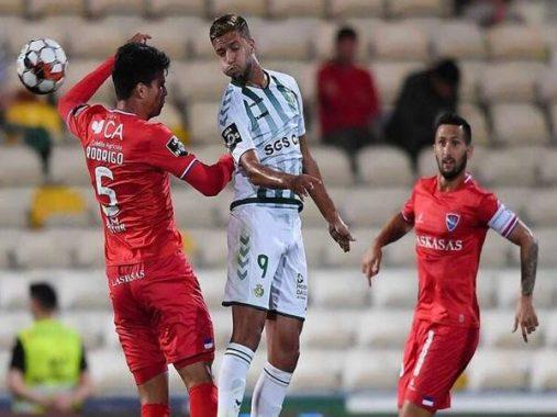 Nhận định kèo tài xỉu Portimonense vs Gil Vicente (1h00 ngày 4/6)