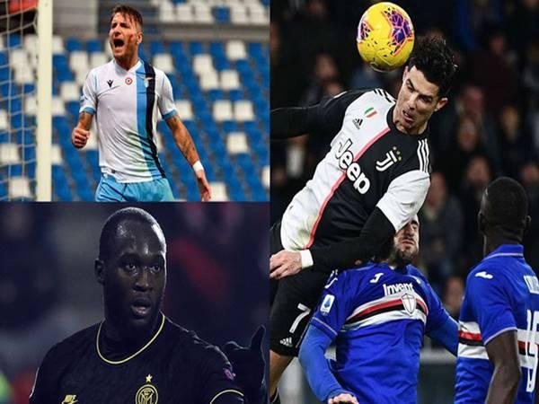 Tin bóng đá 10/6: Serie A nguy cơ hoãn lần 2