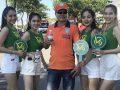 Không khí trước giờ G của trận SHB Đà Nẵng vs Hà Nội FC 12/7