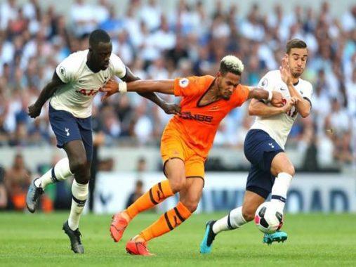 Nhận định tỷ lệ Newcastle vs Tottenham (00h00 ngày 16/7)