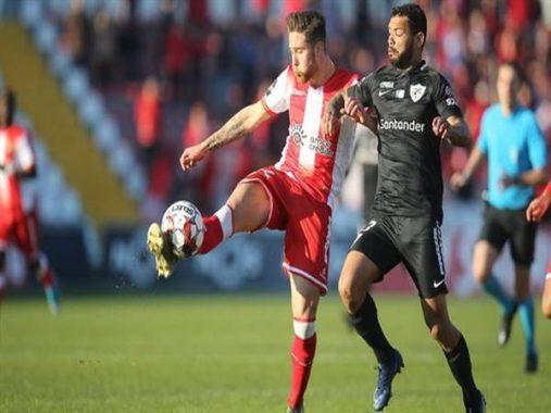 Nhận định tỷ lệ Santa Clara vs Desportivo Aves (23h00 ngày 15/7)