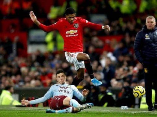 Tin bóng đá MU 9/7: MU có thể tạo kỷ lục vô tiền khoáng hậu ở trận gặp Villa