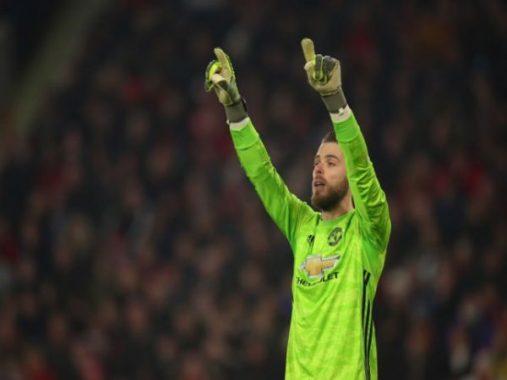 Tin bóng đá tối 13/7: Vị trí De Gea trước trận MU tiếp Southampton