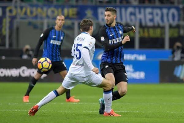 Nhận định kèo trận đấu Genoa vs Inter Milan 0h30 ngày 26/7/2020