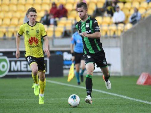 Nhận định Perth Glory vs Western United, 14h35 ngày 12/8