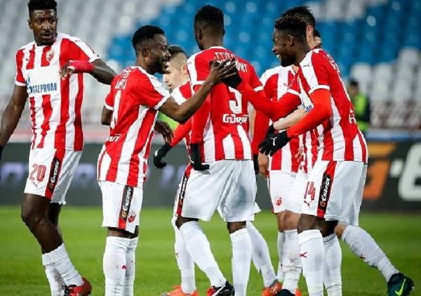 Nhận định trận đấu Tirana vs Crvena Zvezda, 01h00 ngày 26/8