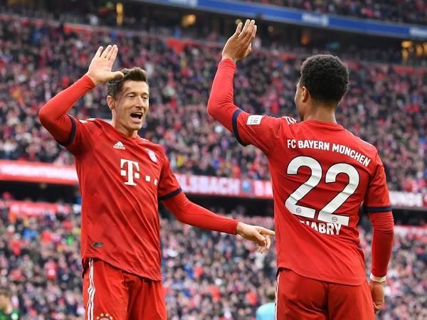 Tin bóng đá chiều 20/8: Song sát của Bayern ghi bàn bằng cả đội PSG
