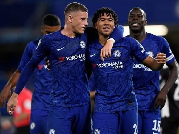 Tin bóng đá chiều 26/8: Chelsea chi 300 triệu bảng để mua sắm