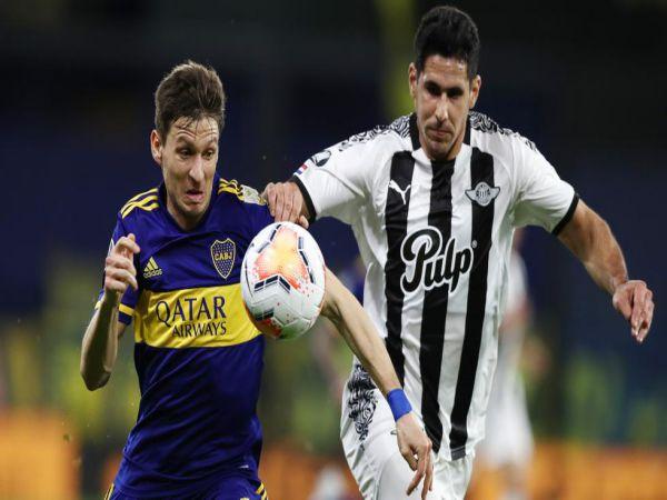 Nhận định Soi kèo Boca Juniors vs Libertad, 07h30 ngày 30/9