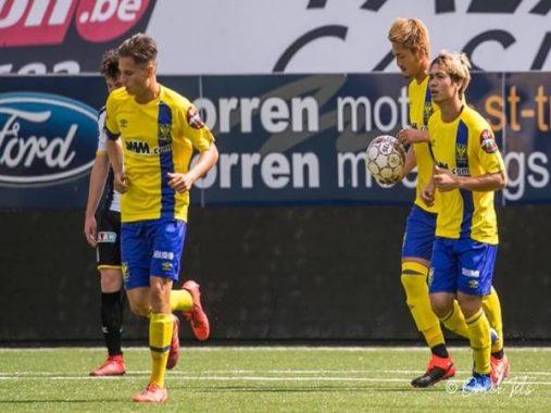Nhận định tỷ lệ Cercle Brugge vs Sint Truidense (1h45 ngày 22/9)