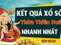Soi cầu XS Thừa Thiên Huế chính xác thứ 2 ngày 21/09/2020